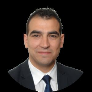 Maître Guillaume Aksil avocat