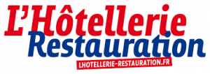logo l'hotellerie restauration
