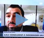 Maitre Guillaume Aksil AXA appel restaurateurs